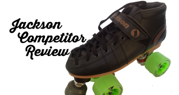 jackson competitor skate review