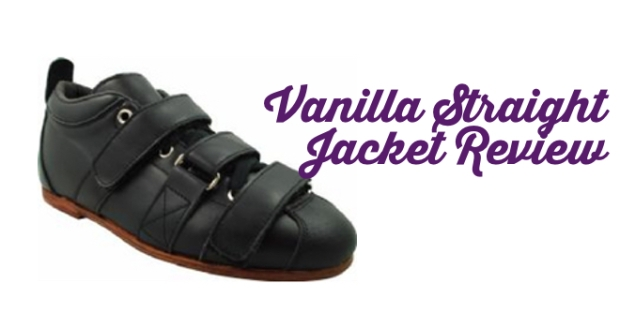 vanilla straight jacket review