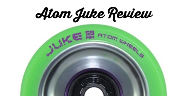 atom juke wheels review