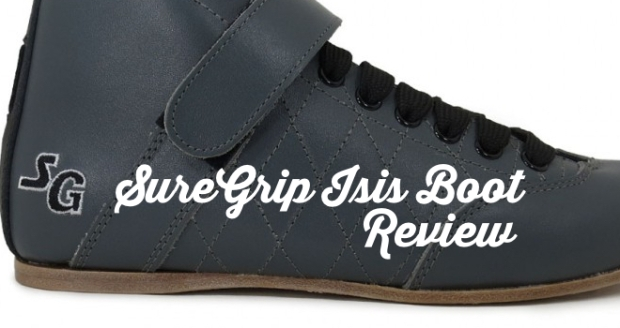 Suregrip isi boot review