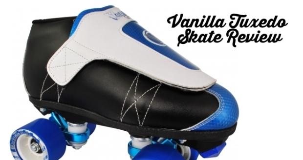 vanilla tuxedo skate review