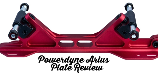 powerdyne arius plate review