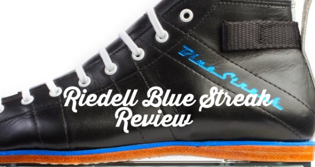riedell blue streak review