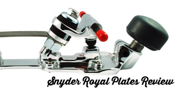 snyder royal review