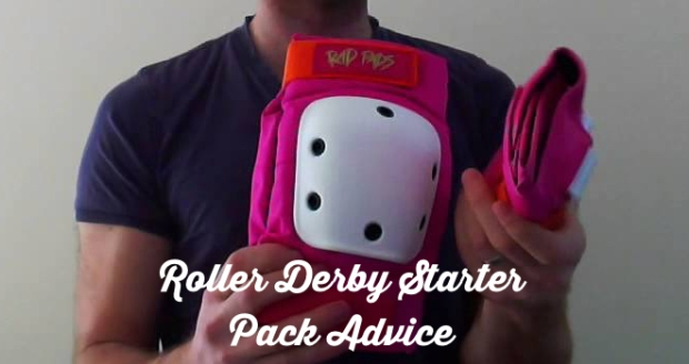Roller derby starter pack advice